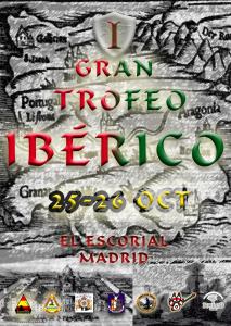 I Trofeo Ibérico